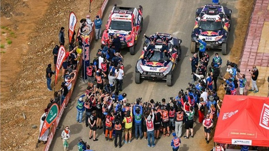 Rally Dakar 2021   Νίκησαν οι εξυπνότεροι!   Μεγάλη νίκη για...