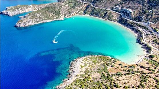 Μεγάλο αφιέρωμα του Conde Nast Traveller σε 23 ελληνικά νησιά