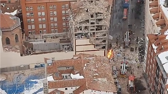 Ισπανία: Στους 4 ανήλθε ο αριθμός των νεκρών από την χθεσινή...