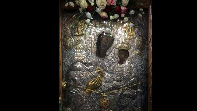 Η γιορτή της Παναγίας της Ζωοδόχου Πηγής Ζωοδόχου και των 100...