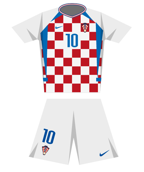 8505f61f005 World Cup kits through the ages – interactive guide - Livemedia ...
