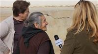 Η Μάρνη με τη γιαγιά Αννα Τουλκερίδου και τη παπαδιά κα Δέσποινα Ιωαννίδου.