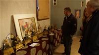 Η συλλογή τα φιλελληνικά ρολόγια της επανάστασης του 1821 που θα δημοπρατηθούν από τον οίκο.