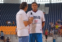 ALEXANDRION 1 | M50+ |USA - ITALY