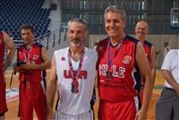 Medals 50+M