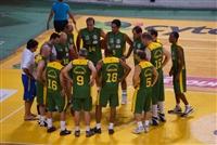 ALEXANDRION 1 |  M45+ | PATVANKA LITHUANIA - BRAZIL