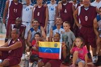 ALEXANDRION 1 |  M40+ | UBV VENEZUELA  - THESSALONIKI GREECE B