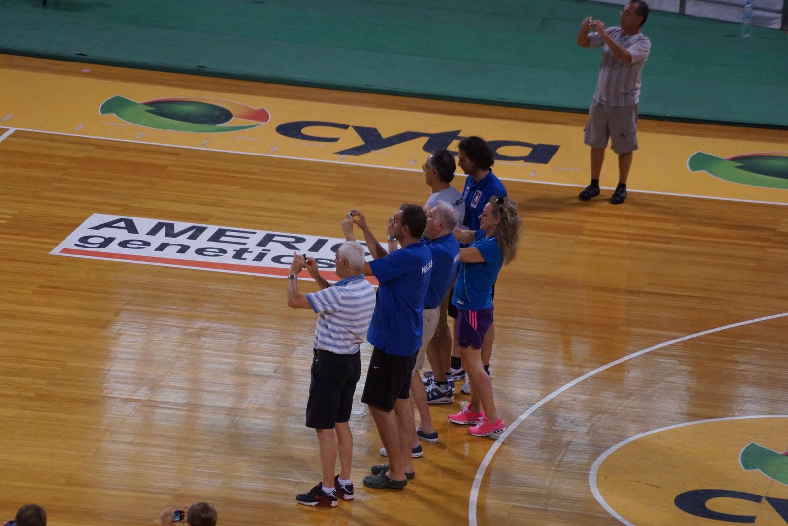 ALEXANDRION 1 | 50+M | SPAKE GREECE C - SWEDEN