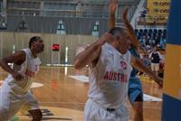 ALEXANDRION 1 | 45+M | BBC TULLN - TEAM AUSTRIA - URUGUAY