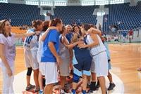 ALEXANDRION 1 | 40+F | THESSALONIKI GREECE - FFEMAR ARGENTINA