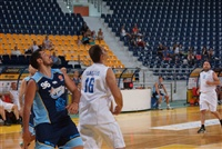 ALEXANDRION 1 | 35+M | VERIA WARRIORS GREECE C - ARGENTINA
