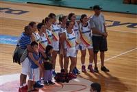 ALEXANDRION 1   40+F   COLOMBIA A - OTYE SEPSI ROMANIA