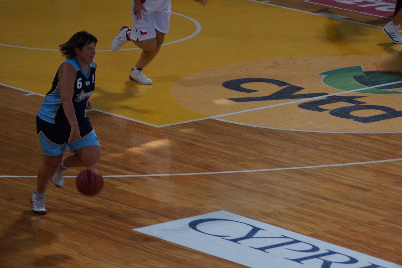 ALEXANDRION 1 | 50+F | KIWI PRAHA CZECH REPUBLIC A - ARGENTINA FFEMAR