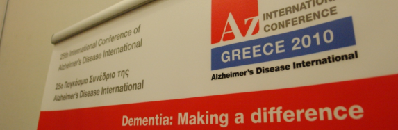 Congresses | 25th International Conference of Alzheimer's Disease International (ADI)