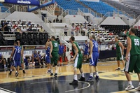 LITHUANIA - ALL STARS GREECE D