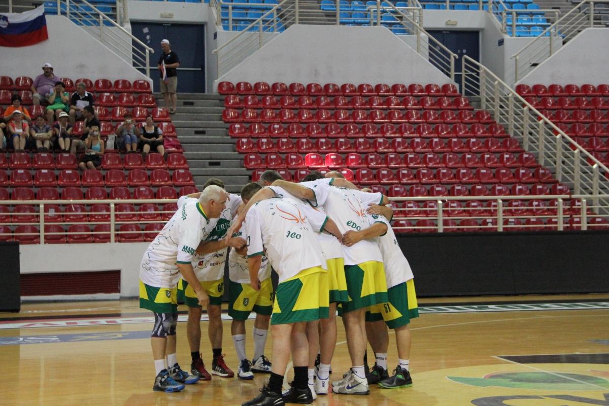 PAOK1 | 45+M | STAJERSKA SLOVENIA A - PATVANKA LITHUANIA