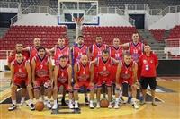 BRAZIL B - VETERANI VALJEVO SERBIA