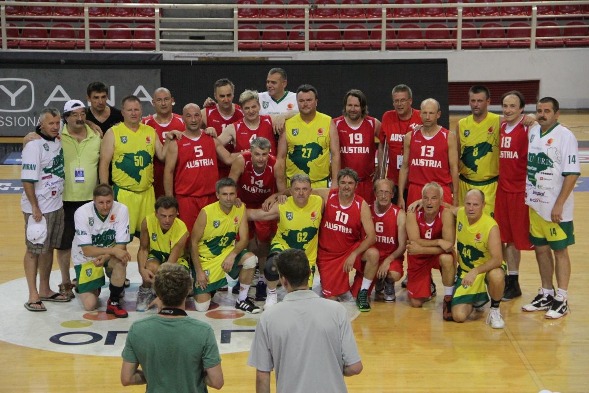 PAOK1 | 50+M| STAJERSKA SLOVENIA A - AUSTRIA