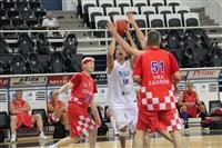 PAOK1 | 50+M | VKK ZAGREB CROATIA - ITALY