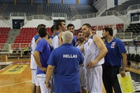 PAOK1 | 35+M | THESSALONIKI GREECE A - VETERANI VALJEVO SERBIA