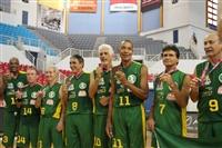 Medals 65+M