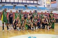 Medals 70+M