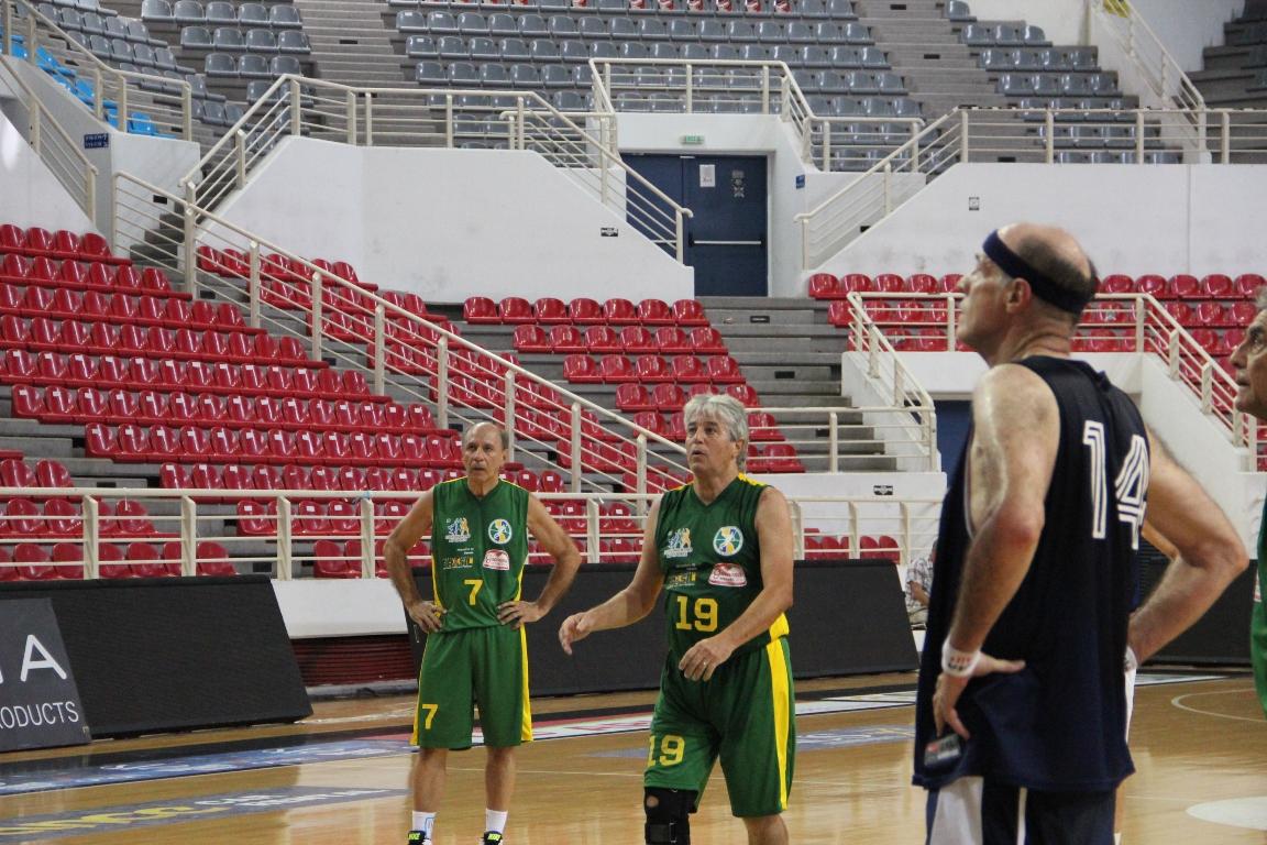 PAOK1|70+M|BRAZIL A - WARRIORS USA