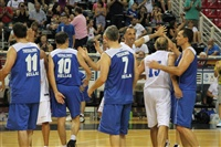 PAOK1|40+M| NAZIONALE ITALIA - THESSALONIKI GREECE A| Final
