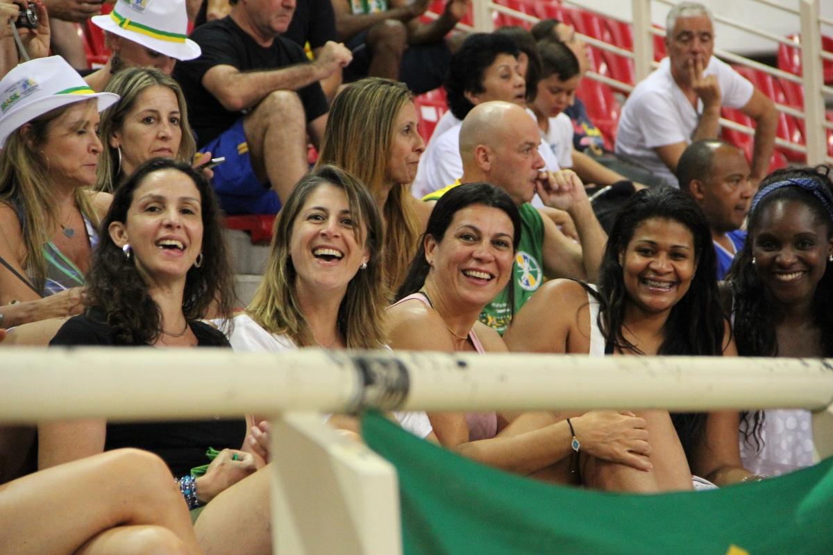 PAOK1 | 35+M | THESSALONIKI GREECE A - BRAZIL B | Final