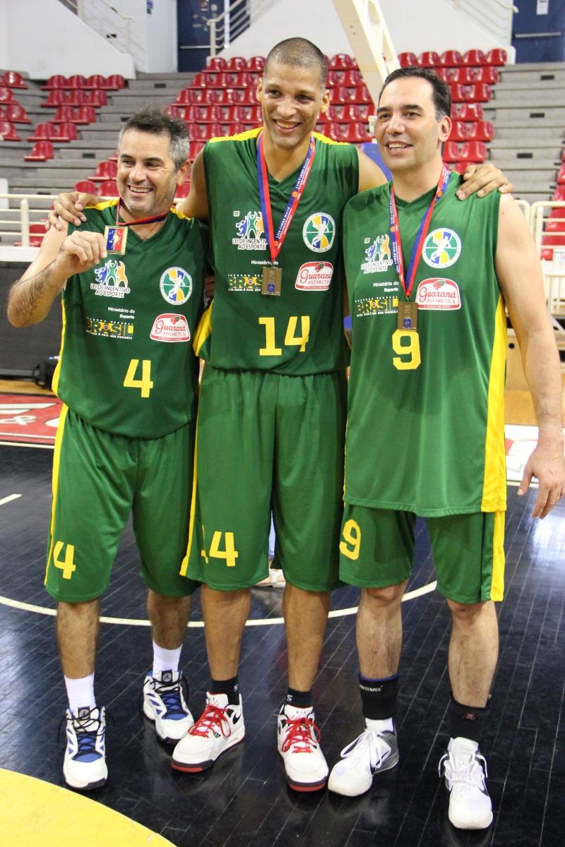 Medals 35+M