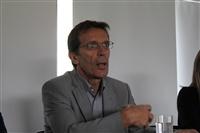 Τζήκας Αναστάσιος, Πρόεδρος Τεχνόπολης Θεσσαλονίκης