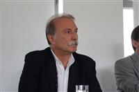 Μαλλίνης Κυριάκος, Πρόεδρος ΣΕΠΒΕ