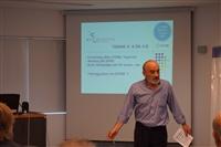 Τζάνας Κωνσταντίνος, DATA CONSULTING SERVICES