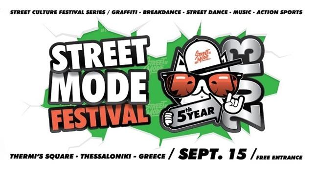 STREET MODE FESTIVAL 2013