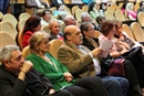 Εκδήλωση Κοινού / Session for the public