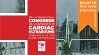 18th International Congress on Advances in Cardiac Ultrasound