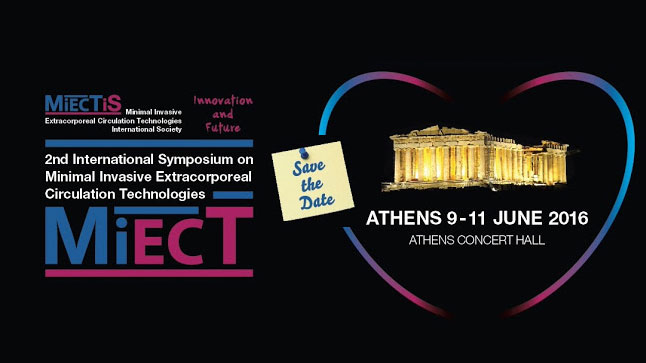 2nd International MiECT Symposium