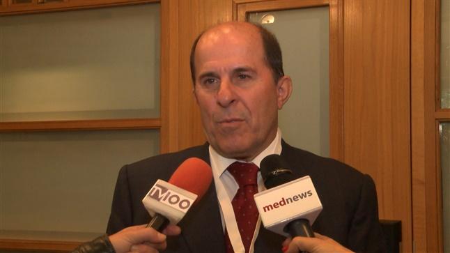 Στέφανος Φούσας | Πρόεδρος Ελληνικής Καρδιολογικής Εταιρείας