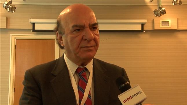 Ιωάννης Καλλικάζαρος | τέως Πρόεδρος Ελληνικής Καρδιολογικής Εταιρείας