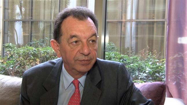 Αθανάσιος Μανώλης Συντονιστής Διευθυντής Καρδιολογικής Κλινικής...