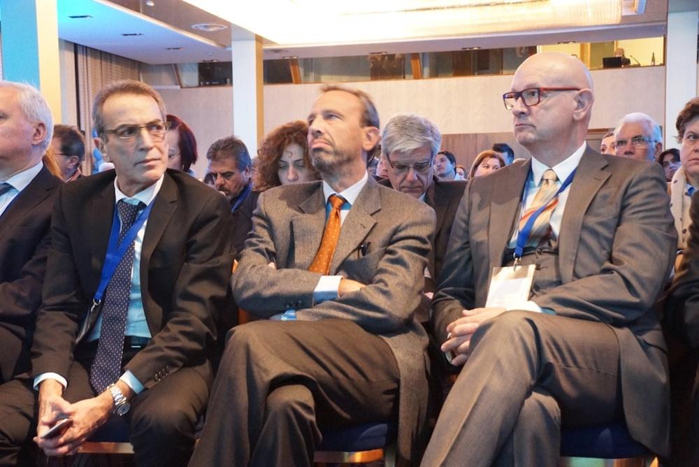 30o Επετειακό Πανελλήνιο Συνέδριο με Διεθνή Συμμετοχή