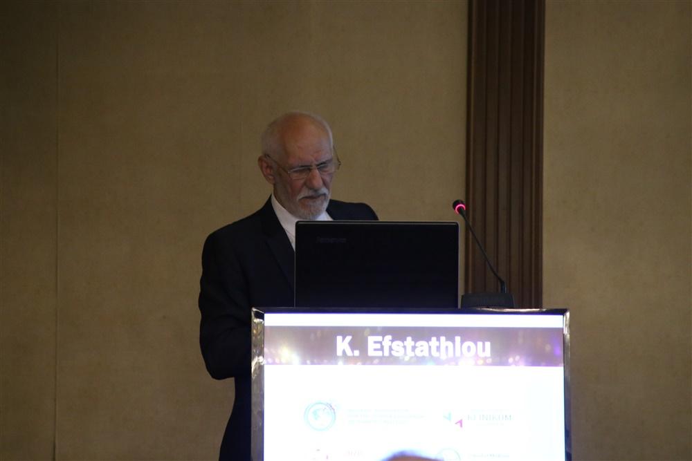 2nd Joint International Scientific Meeting:  Meet the Expert