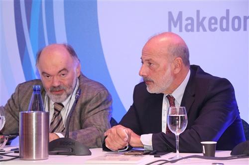 33o Πανελλήνιο Ετήσιο Συνέδριο Ελληνικής Εταιρείας Μελέτης & Εκπαίδευσης για τον Σακχαρώδη Διαβήτη | 13/10/2019 | ΑΛΕΞΑΝΔΡΟΣ