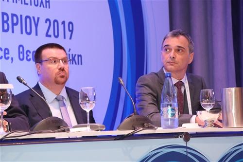 33o Πανελλήνιο Ετήσιο Συνέδριο Ελληνικής Εταιρείας Μελέτης & Εκπαίδευσης για τον Σακχαρώδη Διαβήτη | 16/11/2019 | ΑΛΕΞΑΝΔΡΟΣ