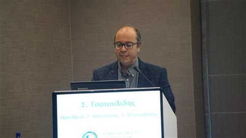 33o Πανελλήνιο Ετήσιο Συνέδριο Ελληνικής Εταιρείας Μελέτης & Εκπαίδευσης για τον Σακχαρώδη Διαβήτη