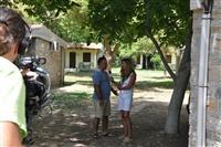 Η Μάρνη με το ξεναγό Κωνσταντίνο Σφήκα στο
