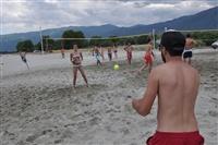 Παιχνίδια στην άμμο.