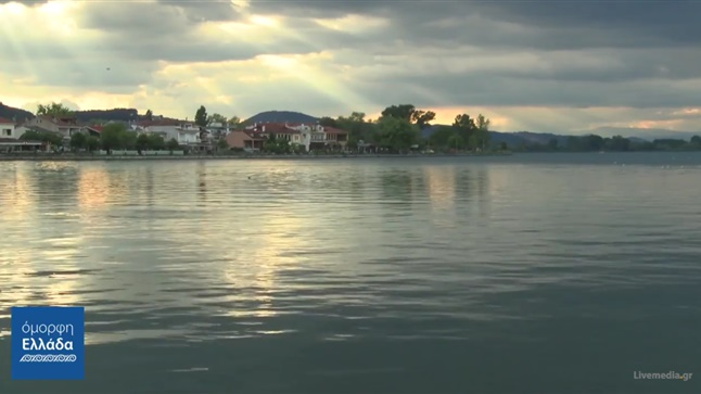 Beautiful Greece goes to Ioannina