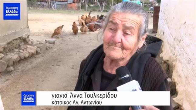 Άγιος Αντώνιος-Μονοπήγαδο: Δυο χωριά δυο βήματα από τη Θεσσαλονίκη
