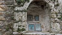 Ιερός Ναός Κοιμήσεως της Θεοτόκου στην Μακρινίτσα.